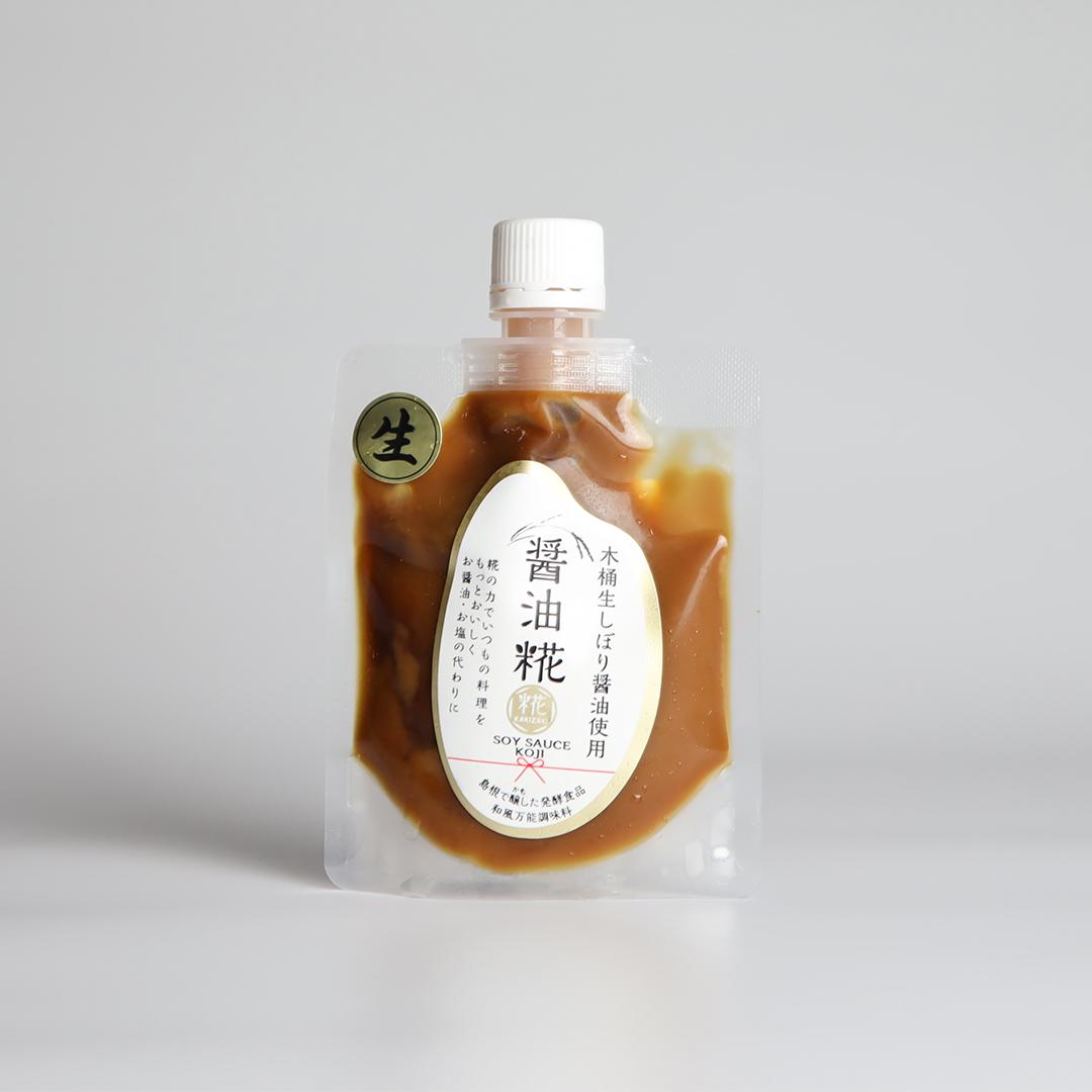 生醤油糀 100g